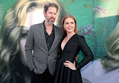 Darren Gallo and his wife Amy Adams. Know about Darren's affair, marriage, engagement, wife, children