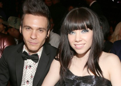 Matthew Koma with his former partner. relationship, husband, daughter, dating