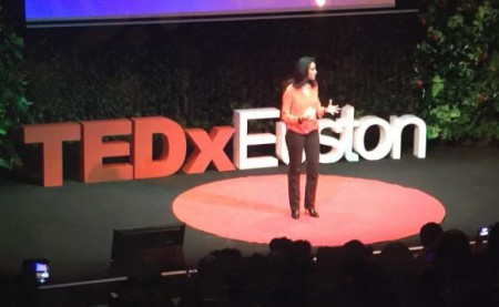 Zeinab Badawi at Ted Talks; Know her net worth and income
