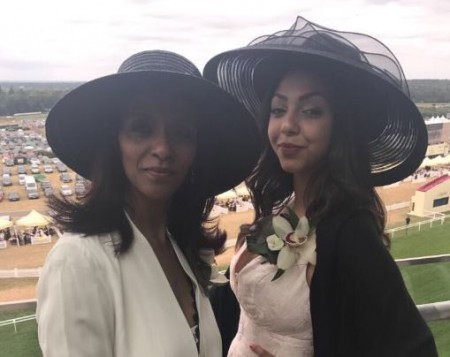 Zeinab Badawi with her daughter; Know her relationship, husband, boyfriend