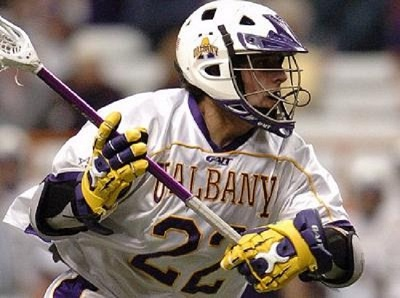 Jordan while playing lacrosse. Know about his career, mprofession, and more