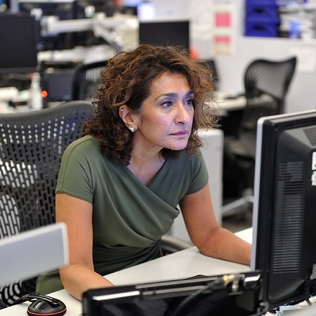 Razia Iqbal working at BBC. know more about Razia net worth, salary, income, wages, remuneration, insurance, bonds, shares, wealth, total assets, properties and other valuable riches.