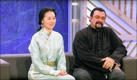Miyako Fujitani Husband, Children, Divorce, Net Worth ...