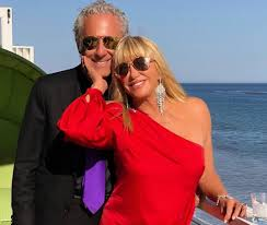 Hamel and his current wife Suzzane Somers. Know more about Alan Hamel wedding, nuptial, marital relationship, marriage, children, wife partner and many more