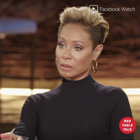 Jada Pinkett Smith talking about Domestic Violence in Red Table Talk. Know mroe about Jada net worth, salary, wage, remuneration, income, wealth, assets, riches, valuble belongings, insurance, bonds, share and bank balance