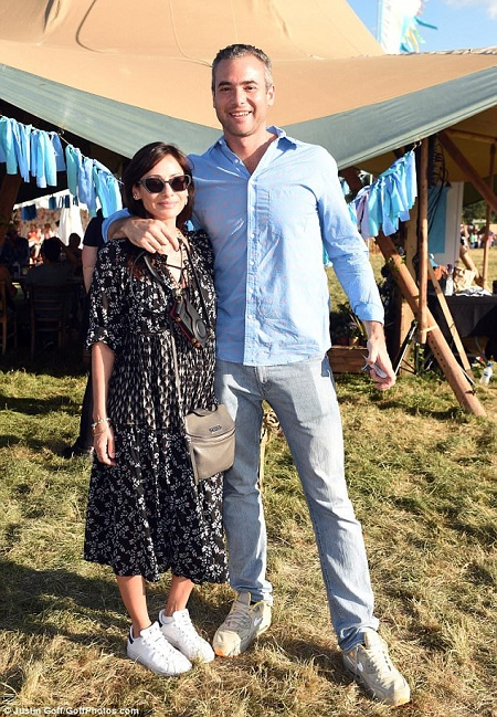 Natalie Imbruglia is in relationship with her new boyfriend, Matt Field. Know more about Natalie Imbruglia relationship, dating, boyfriend, beau, love partner, love interest and affairs.