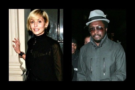 Natalie Imbruglia and will.i.am