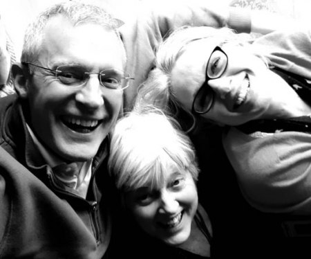 Jeremy Vine with his mom and Sister; Know about his personal life, net worth, income, salary