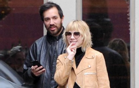 Carly Rae Jepsen with her boyfriend, James Flannigan; Know about their personal life, affairs