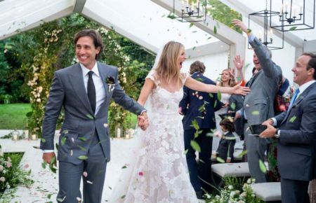 Gwyneth Paltrow's wedding with Brad Falchuk; Know about their personal life, wedding, and Kids