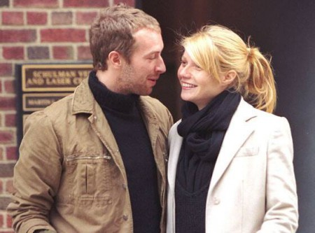 Gwyneth Paltrow and Chris Martin; Know about their personal life, divorce
