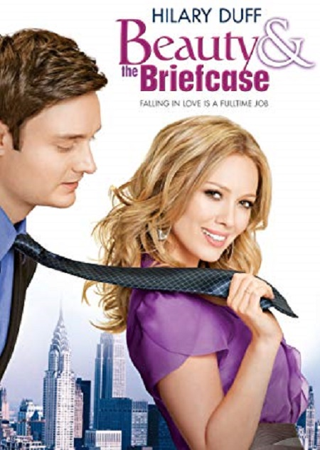 Hilary Duff's show Beauty and Briedcase