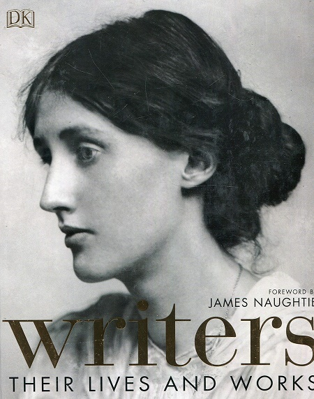 James Naughtie's book Winters Their Lives and Works