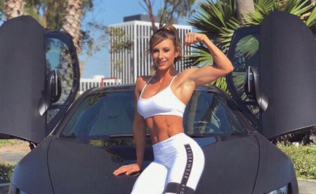 Paige Hathaway has an estimated net worth of $4 million.