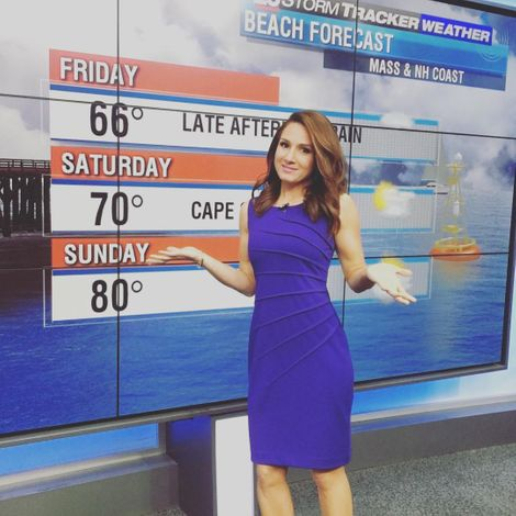 Shiri Spear at FOX 25. Know more about Shiri professional life, career, news network and other