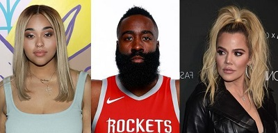 Woods and James Harden. Know about her personal life, dating, boyfriend and more