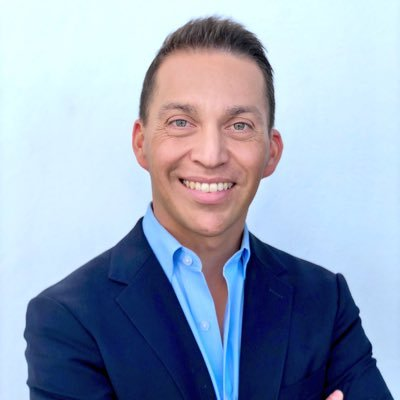 Photo of Manuel Bojorquez