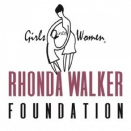 Rhonda Walker is founder of Rhonda Walker Foundation