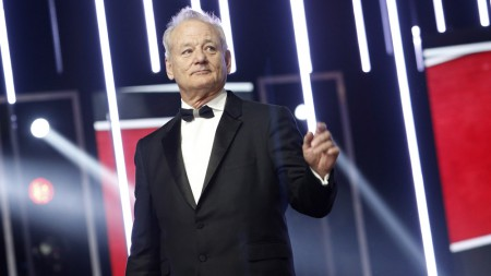Actor Bill Murray has a net worth of $140 million; Know about his net worth and income