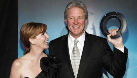 Melissa and her ex-husband, Bruce Boxleitner; Know about their relationship