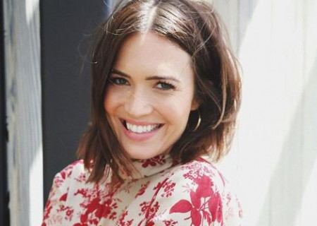 Mandy Moore; Know about her personal life, net worth, married