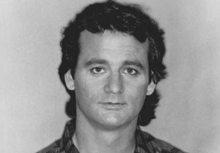 Young image of actor Bill Murray; Know about his net worth, income, and salary