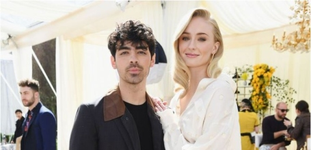 Joe Jonas and Sophie Turner Wedding Details