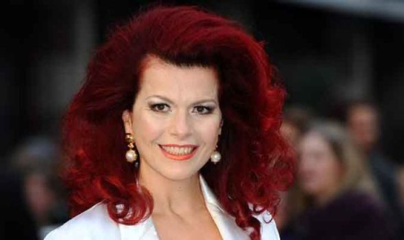 What is Cleo Rocos Doing Now? Who is Her Partner?