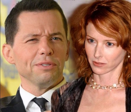 Jon Cryer And Sarah Trigger Charlie Austin Cryer Faced Physical Injury From His Mother Married Celeb