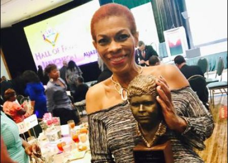 Rochelle Riley won $75k fellowship; Know about her salary and net worth