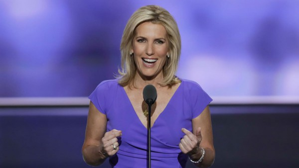 Was laura Ingraham Ever Married