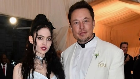 Elon Musk's Current Partner, Canadian musician Grimes Is Expecting A Baby; Official Pregnancy Announcement Already Made On January 8, 2020