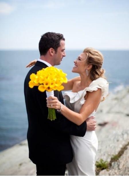 Married Rachel Platten