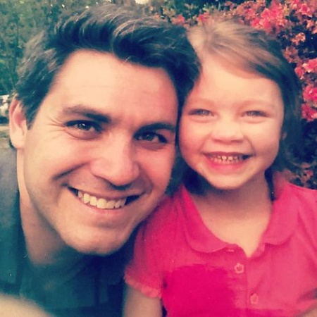 Verified On this International Women's Day, CNN reporter Jim posted a picture with his daughter
