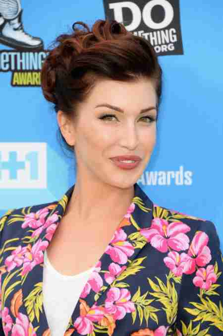 Darius Zayas' late wife, Stevie Ryan's portrayal