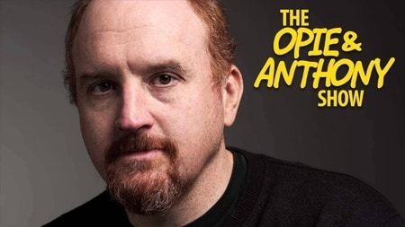 Louis C.K. on The Ophie & Anthony show