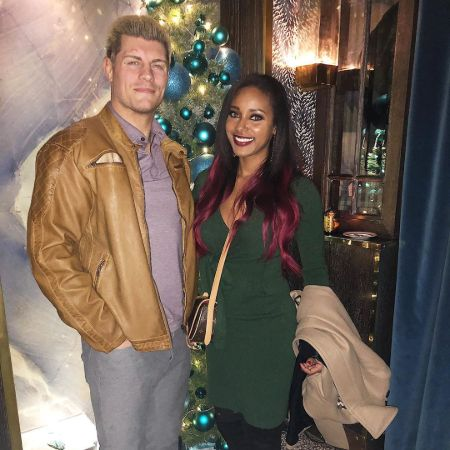 Brandi and Cody's date night