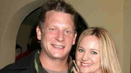 Fact About Sandy Corzine, Sharon Case's ex-husband