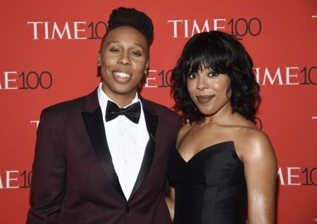 Lena Waithe and her spouse, Alana Mayo married in a private ceremony at a San Francisco courthouse. Find more details about their married life