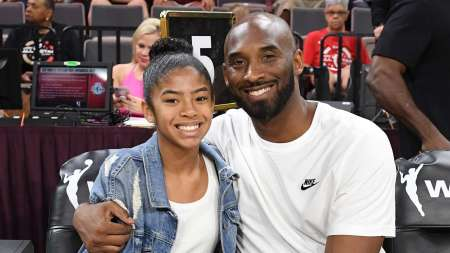 Tragic Death Of NBA Legend, Kobe Bryant And His Daughter, Gianna Bryant; Footage Of Crash Site And Players Condolences