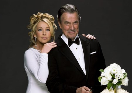 Eric Braeden and Dale Russell Gudegast celebrated their 40th wedding anniversary. Know more about their wedding details.