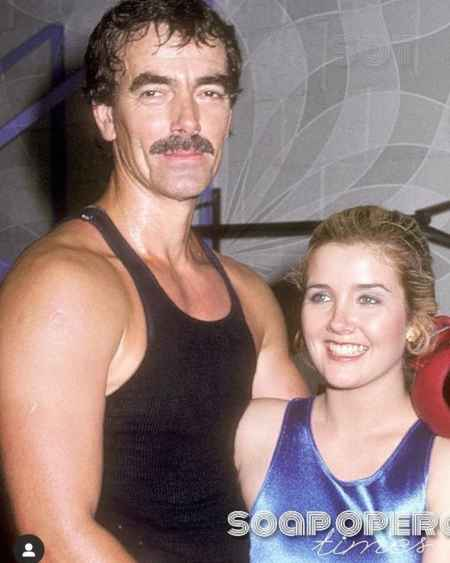Eric Braeden and Dale Russell Gudegast in a soap opera. Know about their married life?