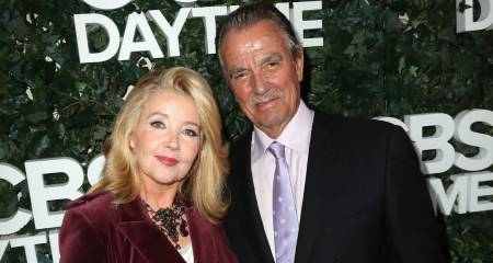 Dale Russell Gudegast and Eric Braeden Married Life