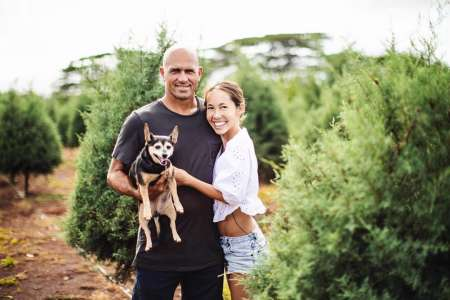 Is The Longtime Couple, Kelly Slater and Kalani Miller Married? Know more about their relationship?