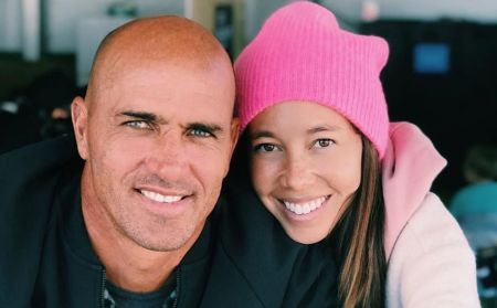 Kelly Slater Dating Longtime Girlfriend Kalani Miller, is the Couple Married in 2020