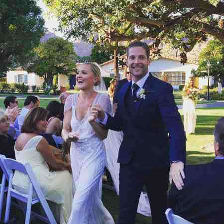 Kevin Simshauser and Taylor Cole walked down the aisle in La Quinta, California resort. How is the couple's married life going?