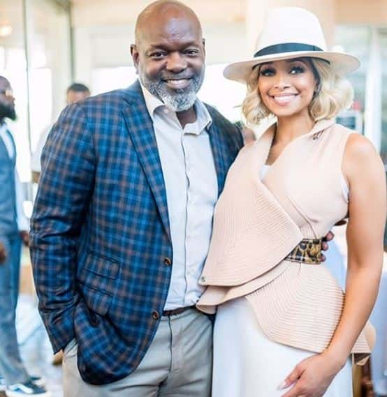 Emmitt Smitt Wife, Highlights, Wedding detail and honeymoons and
