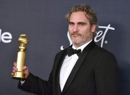 The poverty stricken, ill stand-up comedian of the film, Joker stood up to the expectations of the audience and successfully bagged the 2020 Golden Globe Award.