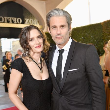 Are Scott Mackinlay Hahn And Winona Ryder Planning To Get ...