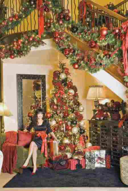 Marie Osmond is living in a lavish house located in Orem, Utah
